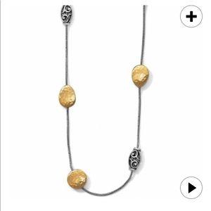 Brighton Mediterranean long necklace
